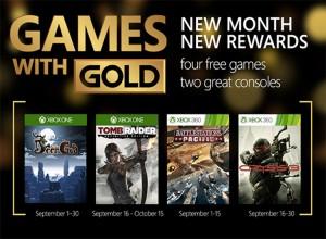 Busca las 7 diferencias entre la portada del Tomb Raider y del Crysis.