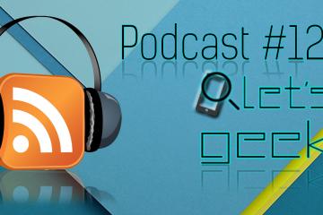 Podcast 12