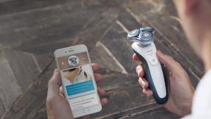 smart shaver serie 7000