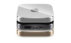 Nuevos Apple TV