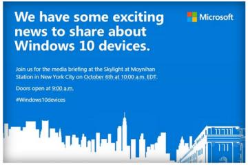 Evento Microsoft