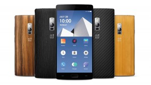 ¿OnePlus Two con Ubuntu Touch?