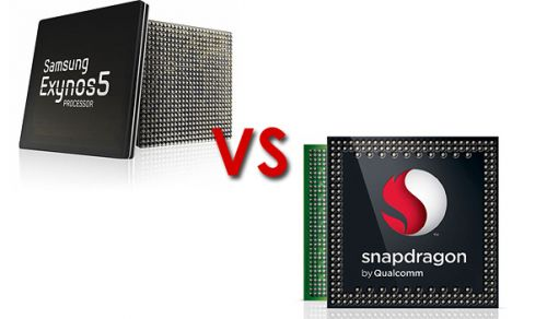 Snap vs Exynos
