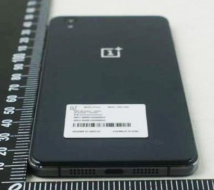 OnePlus X Real