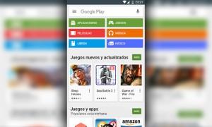 Google Play 5.10