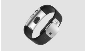 Microsoft Band 2 Sensores