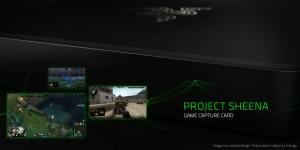 Project Sheena