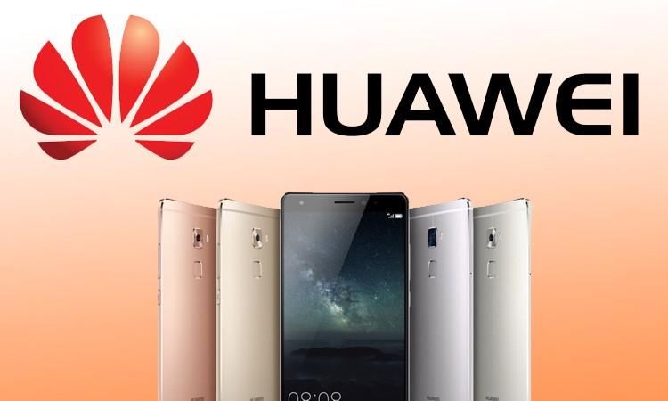 Nuevo Huawei
