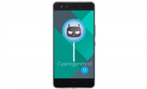 AquarisX5Cyanogenmod