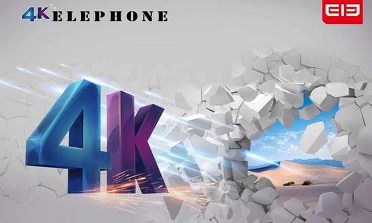 elephone4k