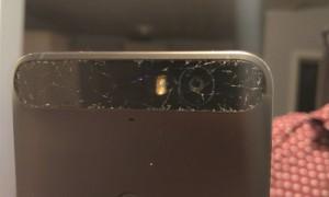 Cristal Nexus 6P roto