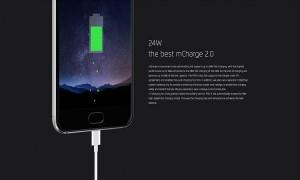Meizu MX5 bateria