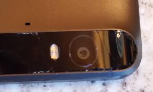Cristal roto Nexus 6P