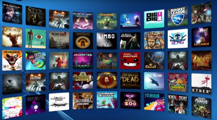 playstation plus nov