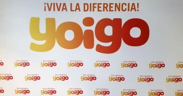 Yoigo - Vive la diferencia
