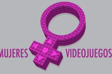 Mujeresyvideojuegos