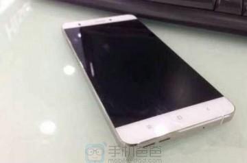 Xiaomi Mi5 Leak