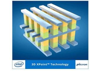 3D Xpoint de Intel y Micron