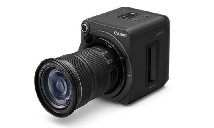 Canon MH20F-SH