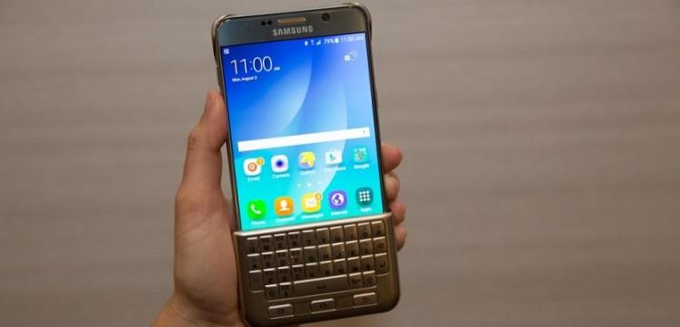 Funda-teclado-Galaxy-Note-5