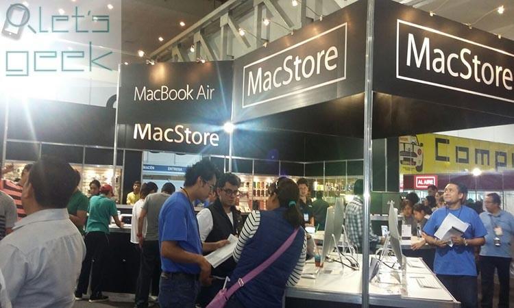 Tienda MacStore