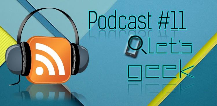 Podcast 11