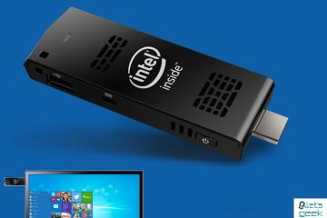 Intel Compustick