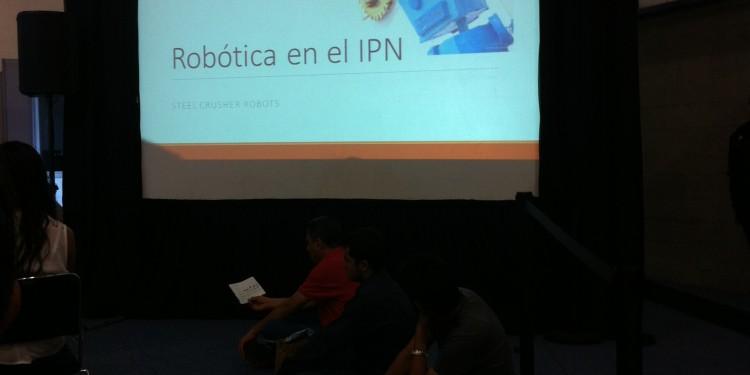 Robótica IPN