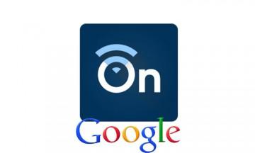 googleOn