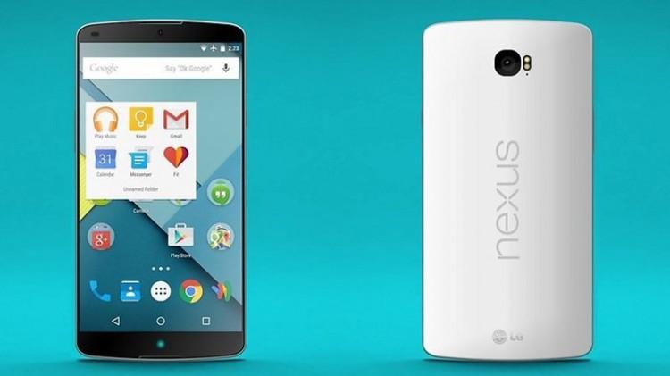 Nexus 5 2015 LG