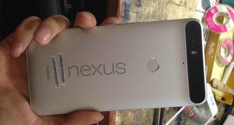 Huawei Nexus 5 2015