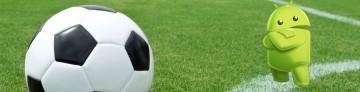 Fútbol gratis en Android