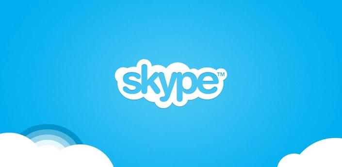 Problemas en los servidores de Skype