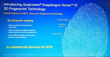 Qualcomm Sense ID