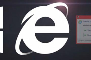 Error crítico de seguridad en Windows