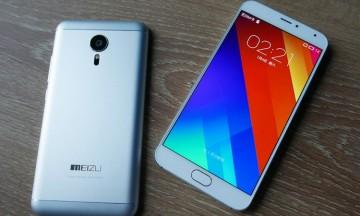 Meizu Pro 5 foto
