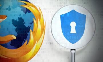 Protección Mozilla
